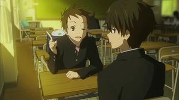 氷菓 第01  Nosub - 氷菓 List 動画 新着New - B9DMアニメ.mp4_000065648.jpg